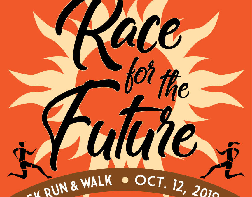 Race for the Future 5K